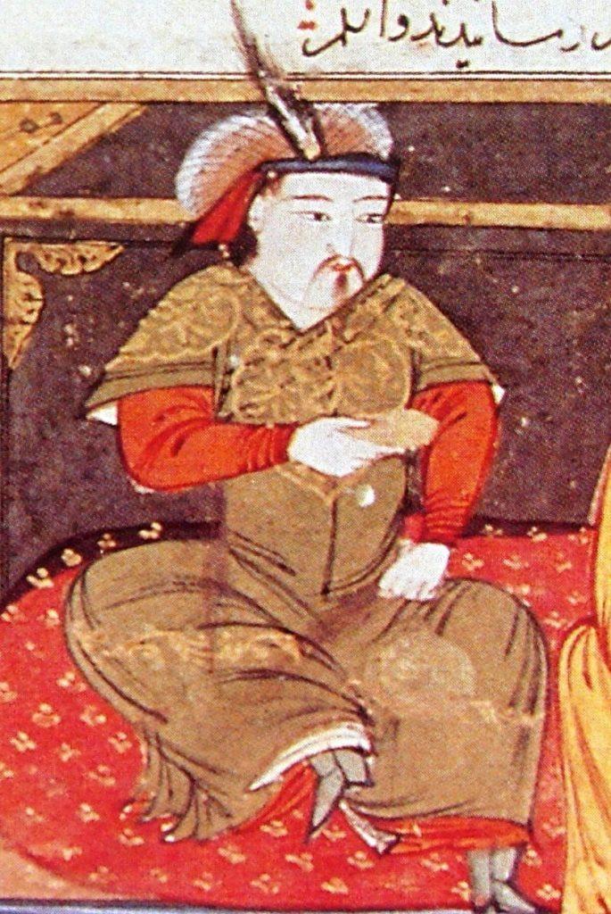 Hülegü Khan